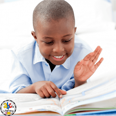 5 Pre-Reading Skills Kids Need To Be Successful Readers