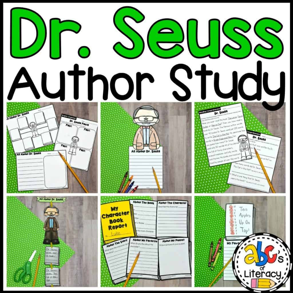 How To Make The Sleep Book Paper Plate Craft For Dr Seuss Day