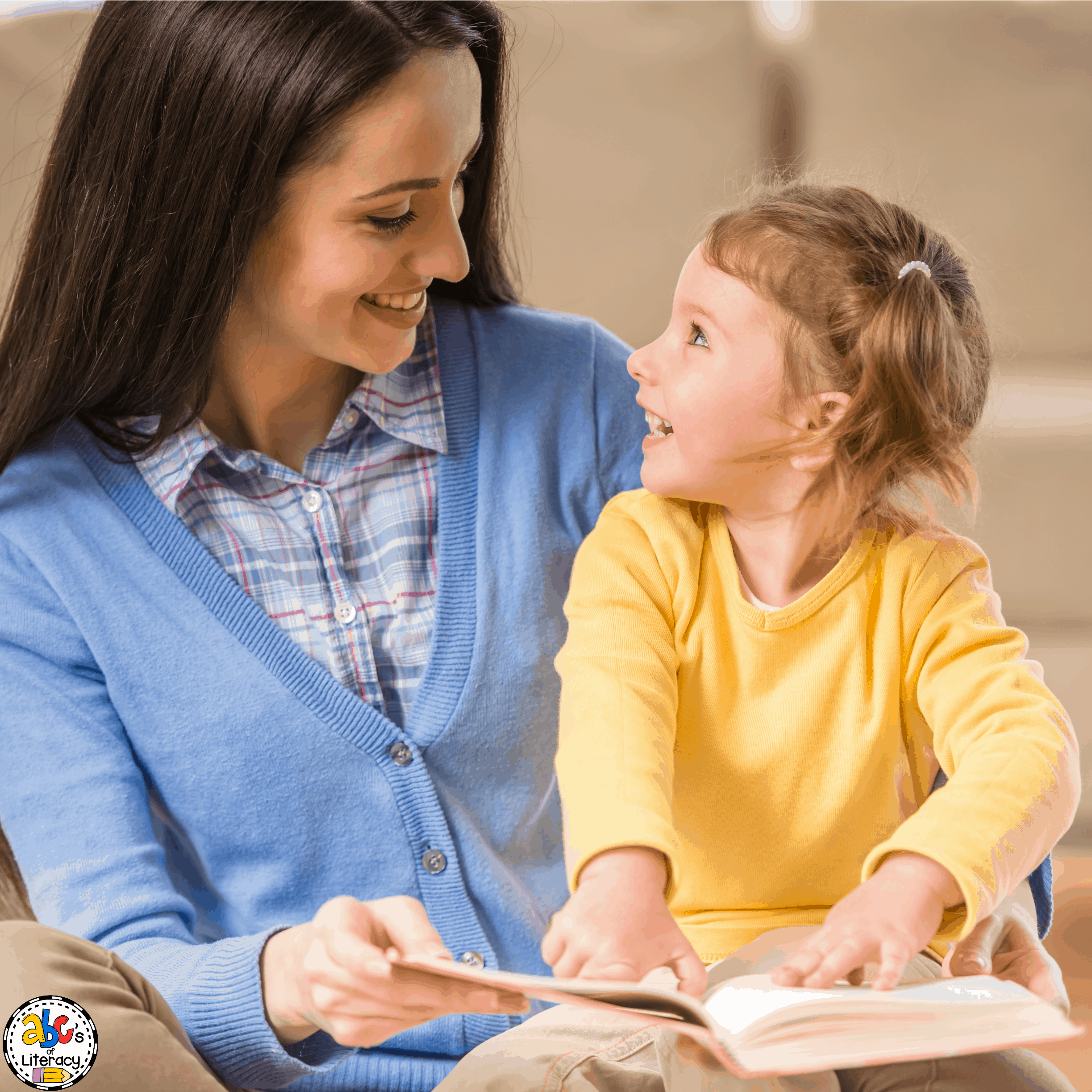 These Tips For Reading To Your Child are simple ways you can help your little one develop essential skills and become life-long learners.