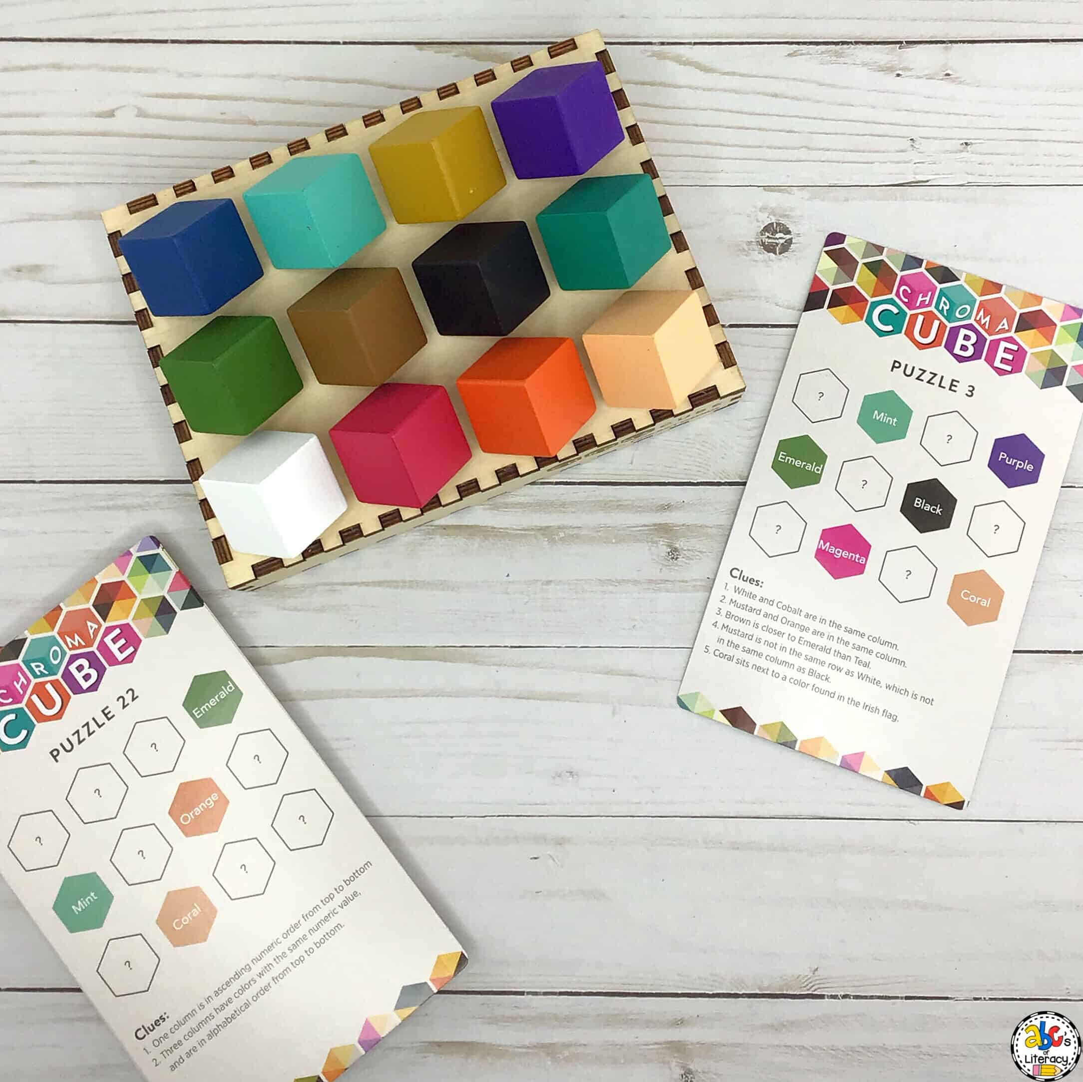 These 7 Educational Games from AMIGO Games and Project Genius are a fun way to work on = critical thinking, visual discrimination, problem solving and more!