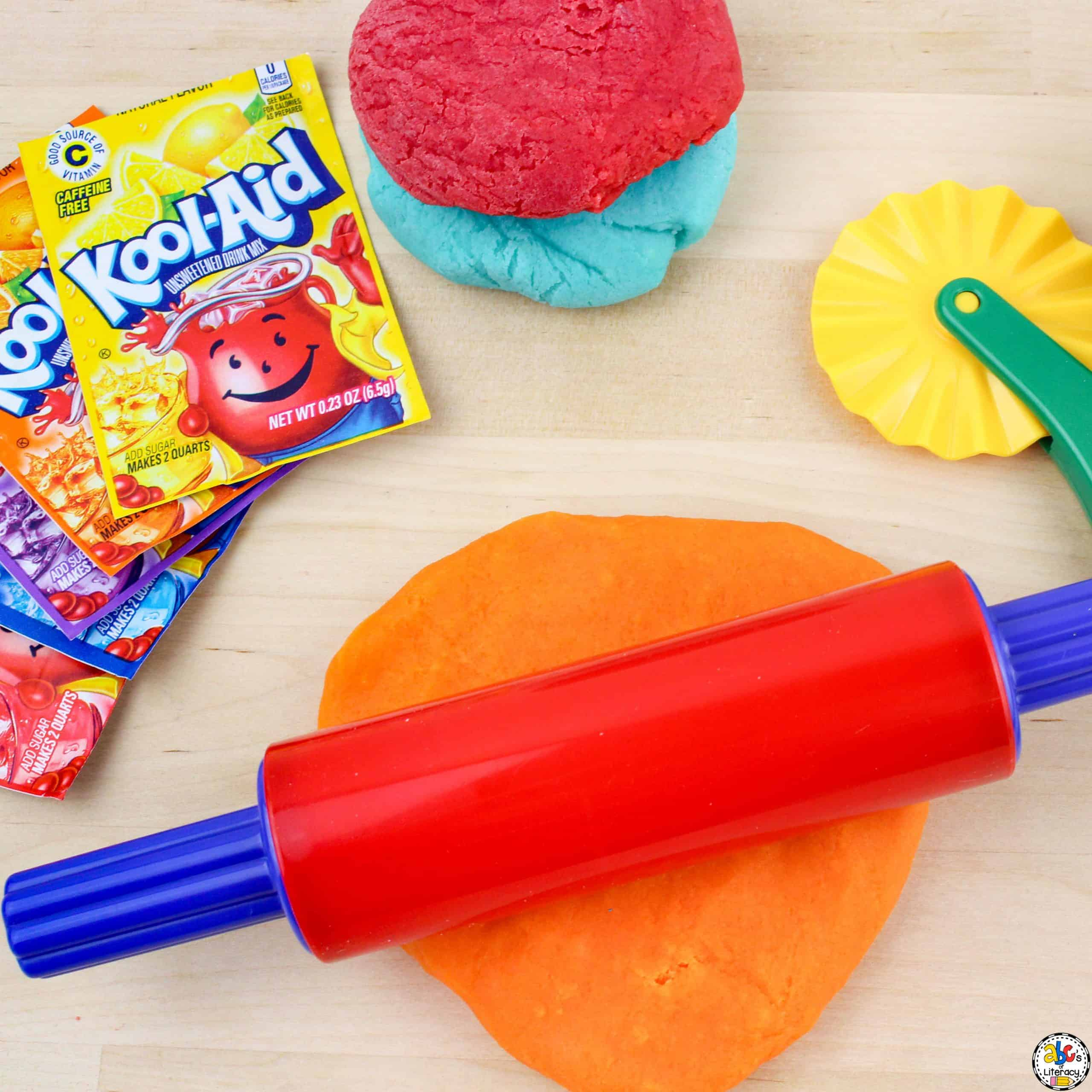 Sensory Activity for Kids